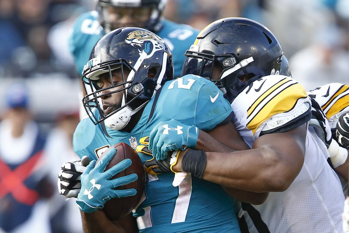 Jacksonville Jaguars News  A candid look at players reacting to ... 9feea14ef