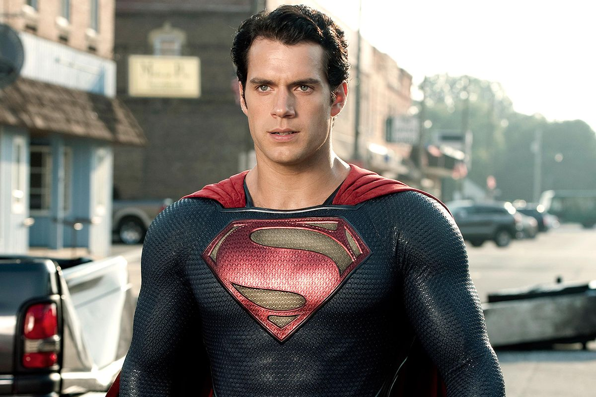 Kingsman director on what his scrapped Man of Steel 2 ...