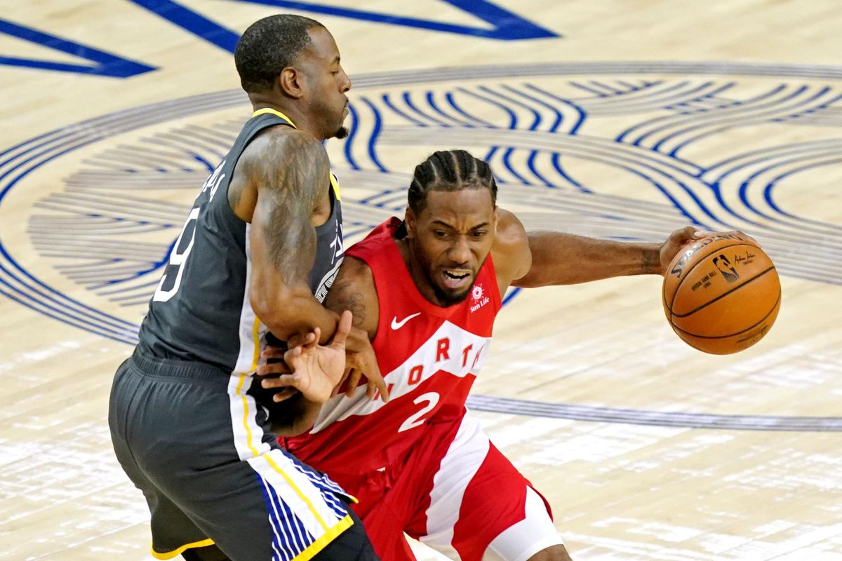 2019 NBA Finals: Record TV ratings as the Toronto Raptors