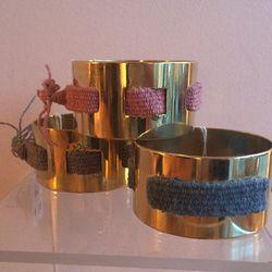 Erin Considine bracelets
