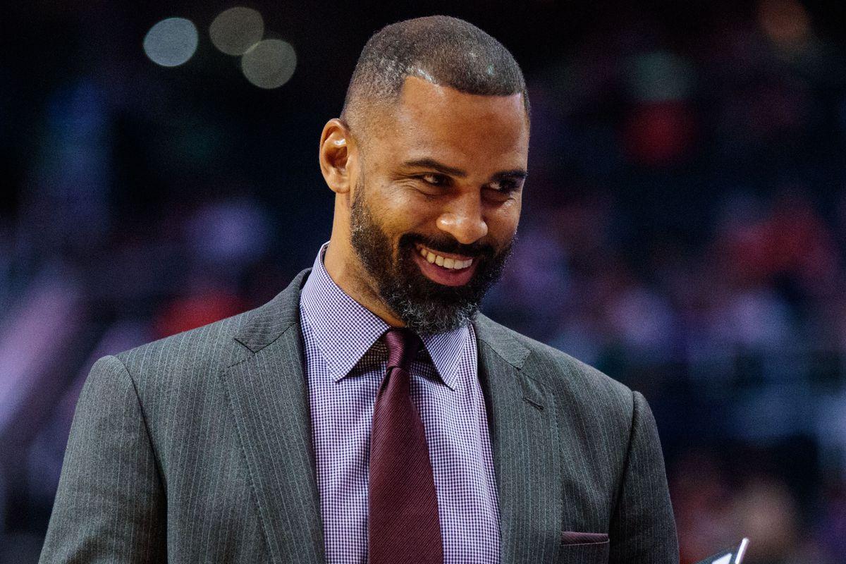76ers hire Spurs assistant coach Ime Udoka