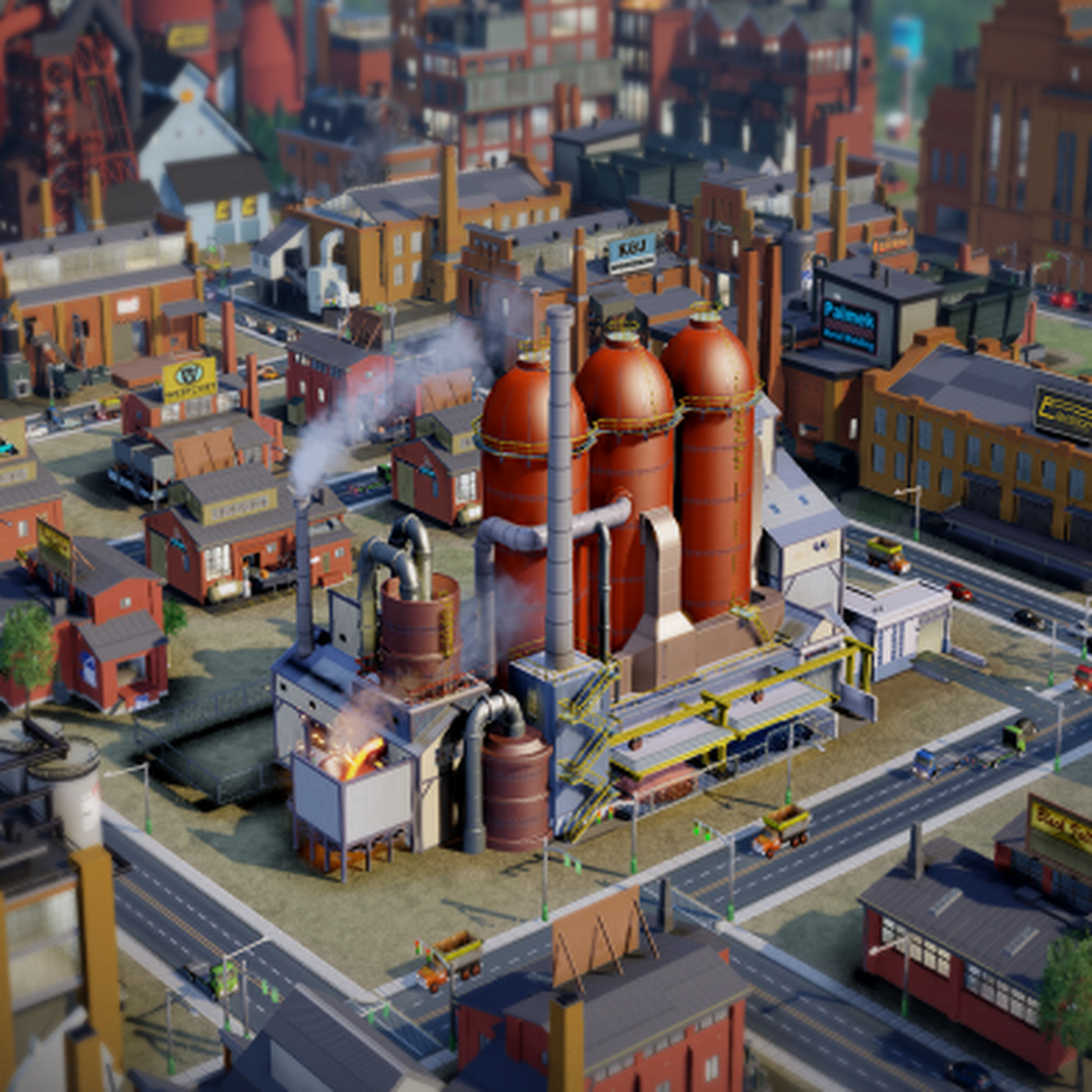 SimCity's server issues 'almost behind us,' says Maxis - Polygon