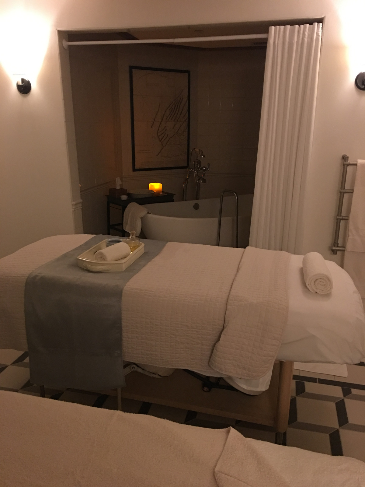 Colonial Williamsburg Has A Luxury Historical Spa Racked