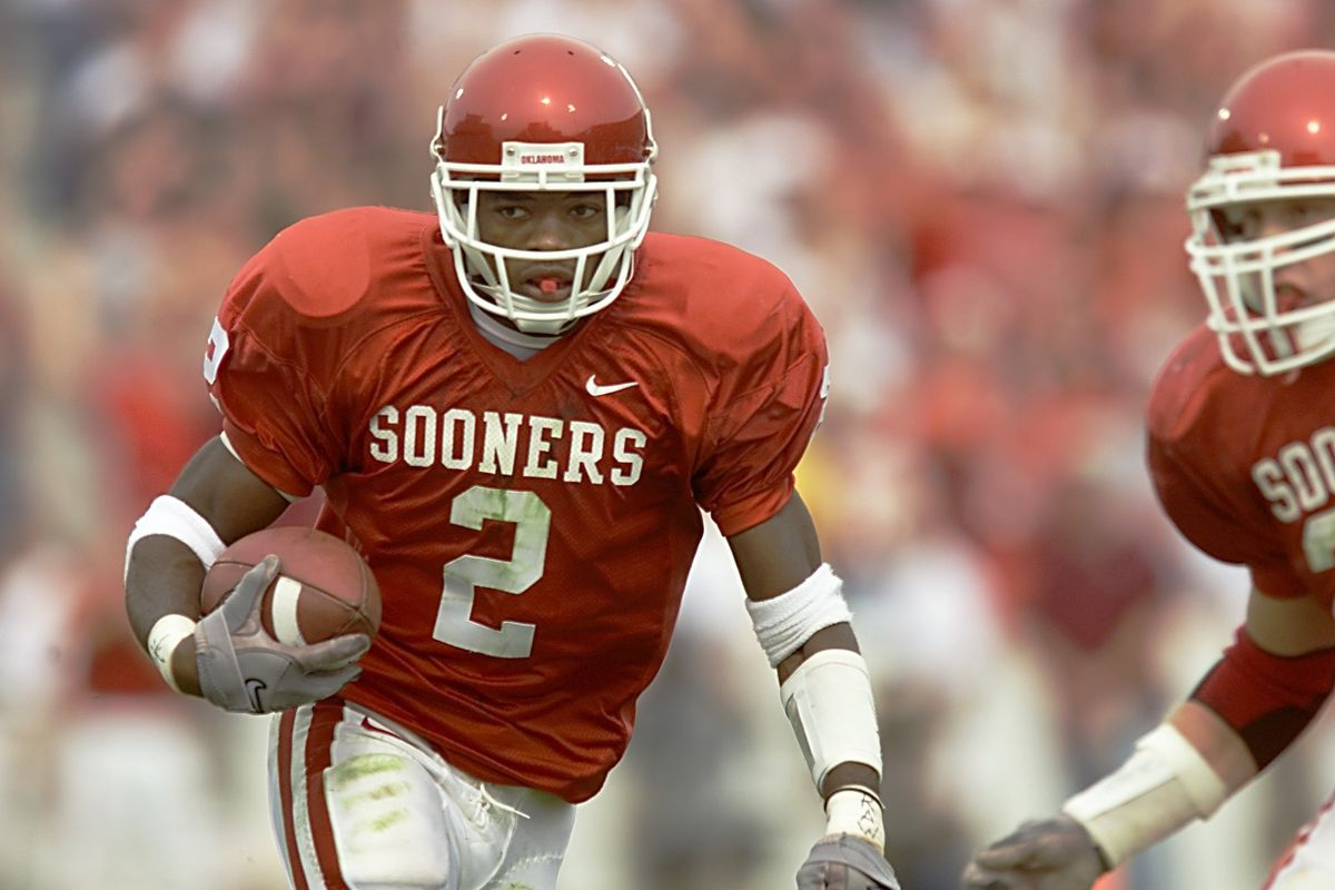 Oklahoma Sooners Football The Greatest Texans In Ou Football History Part 1 Crimson And Cream Machine