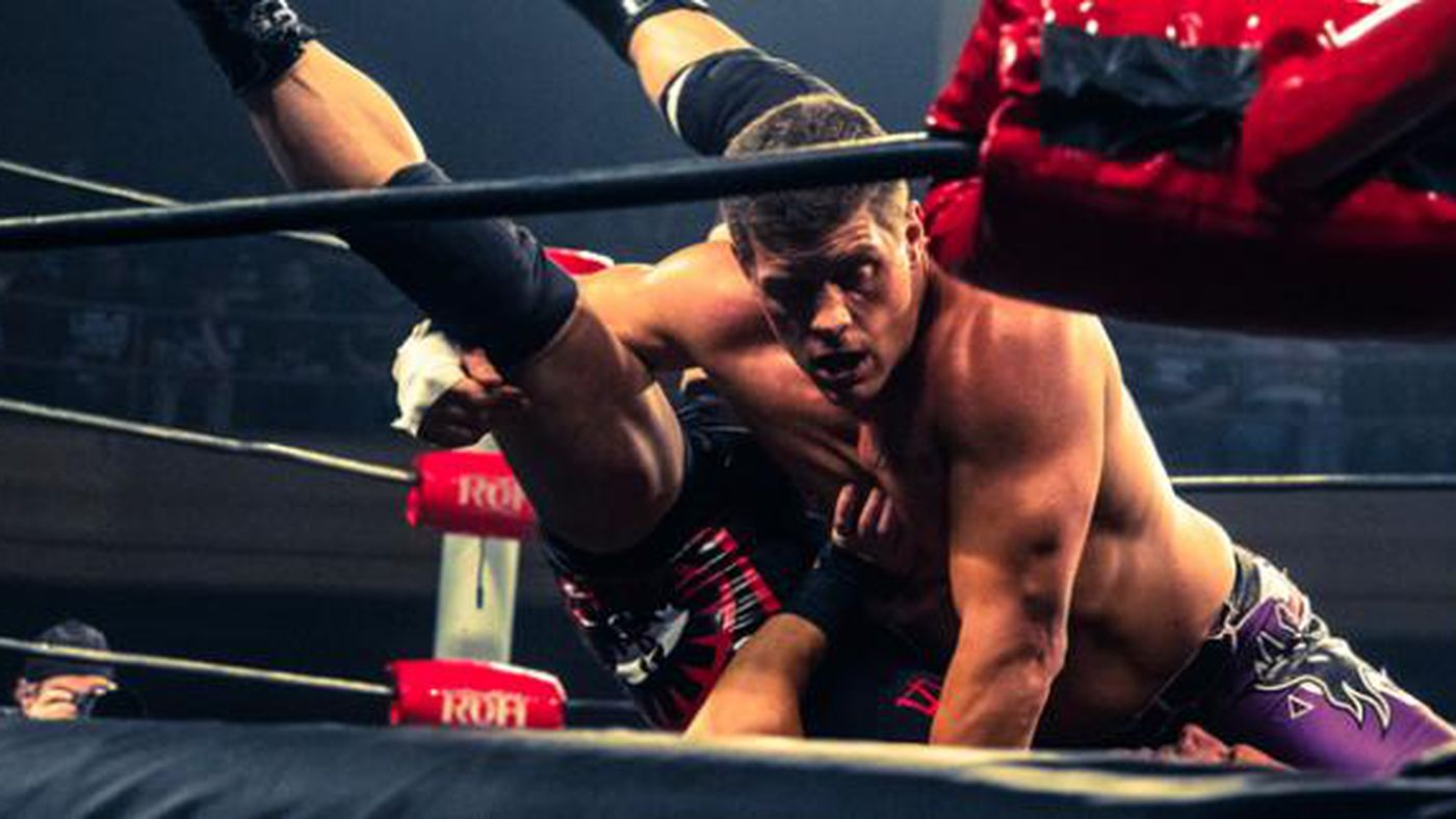 Cody Rhodes talks 'wins and losses mattering' in AEW