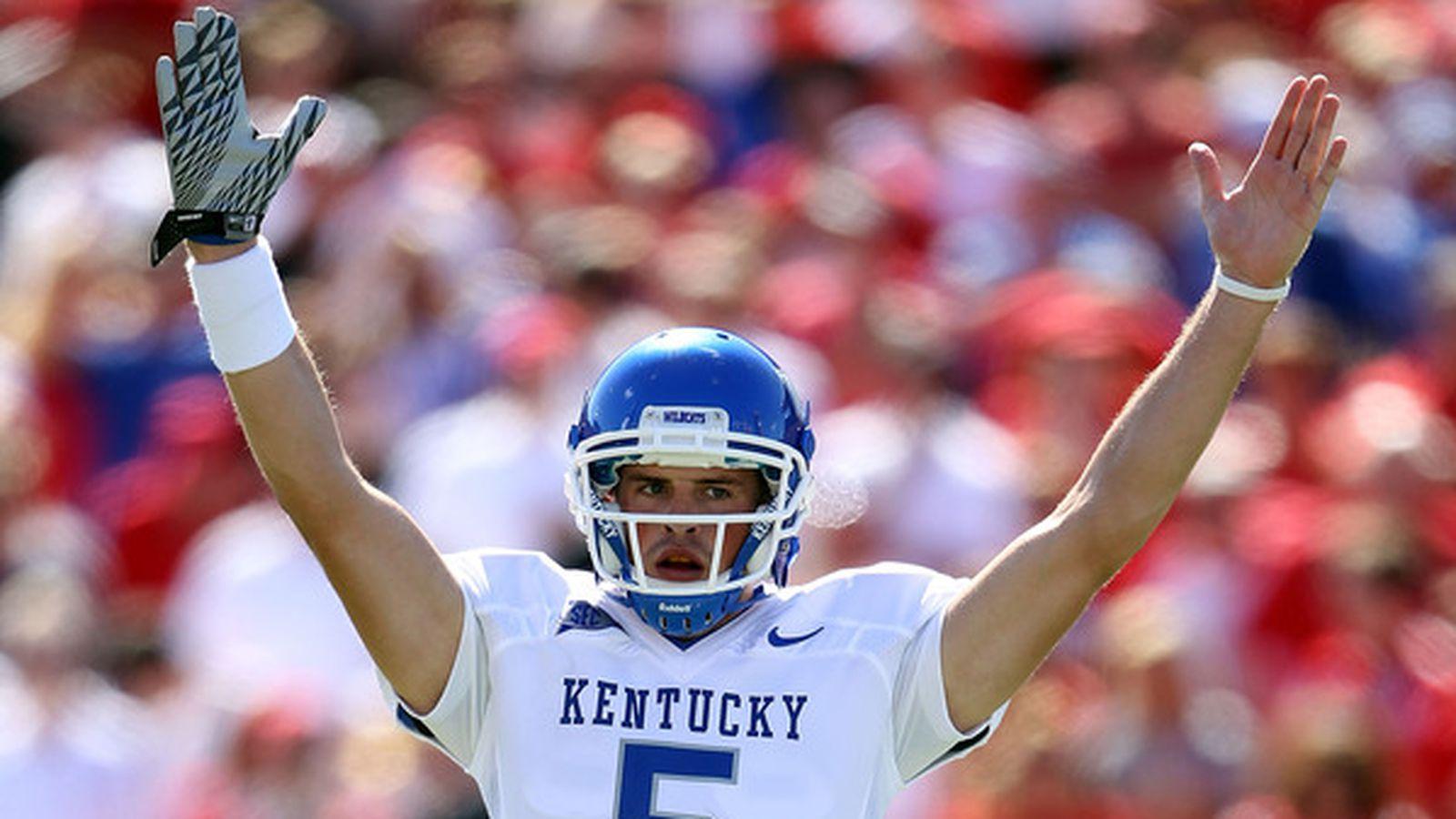 Kentucky Basketball Named Preseason Favorite For Sec Crown: Kentucky Football: Successful Quarterbacks Don't Translate