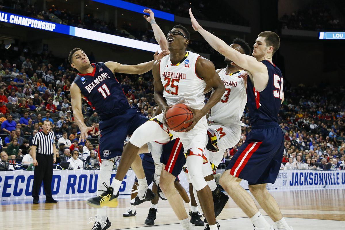 NCAA Basketball Tournament - First Round - Jacksonville