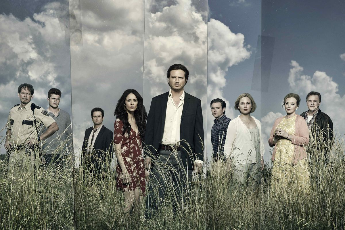Sundance\'s Rectify could be The Wire for small-town America - Vox