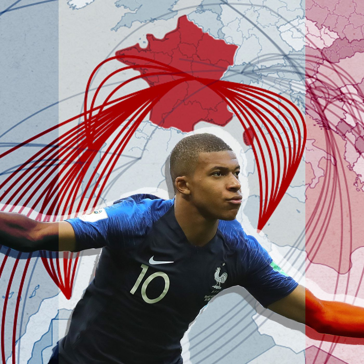 93b916e6dc6 France produces the most World Cup players. Here's why. - Vox