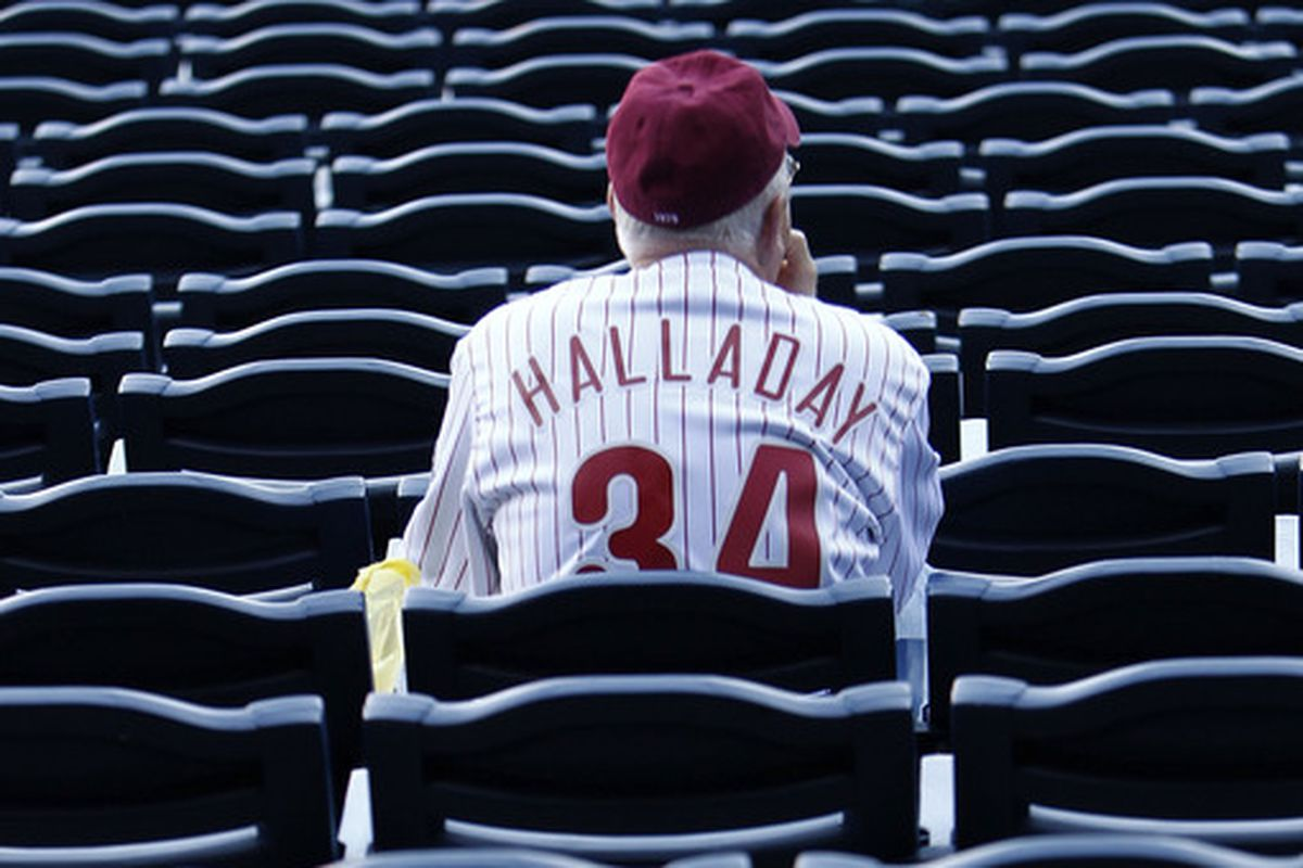 Note: Not Actually Roy Halladay