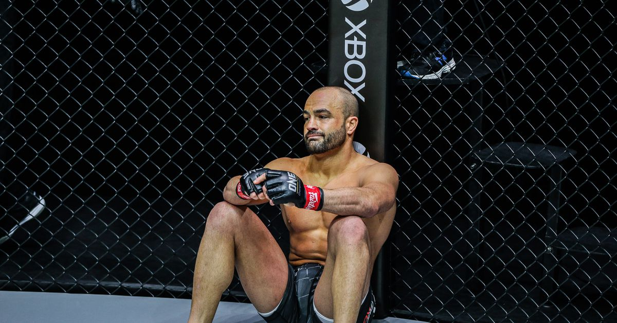 Chatri Siytodtong addresses struggles high-profile ex-UFC fighters have faced in ONE Championship