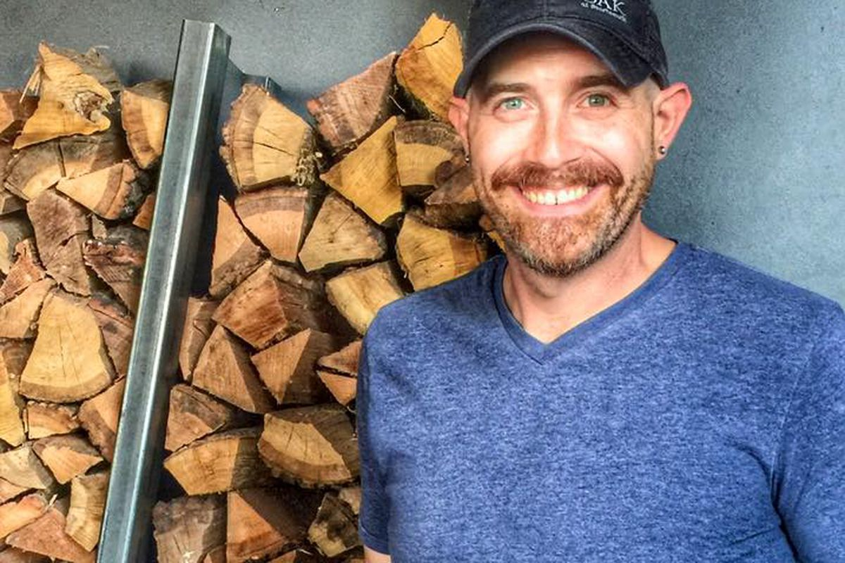 Michael Conti: new pastry chef at Acorn, Oak, and the upcoming Brider.