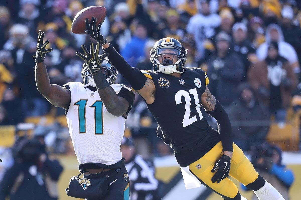 How much is Joe Haden worth to the Pittsburgh Steelers ...