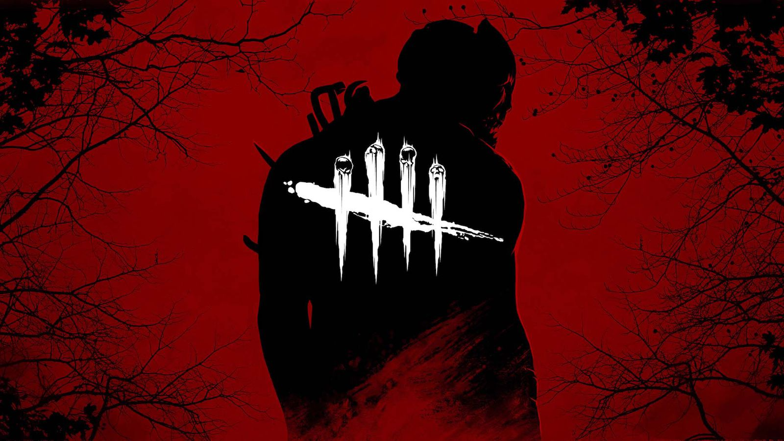 Dead By Daylight Wallpaper: Dead By Daylight Is A Horror Movie Where You're The Victim