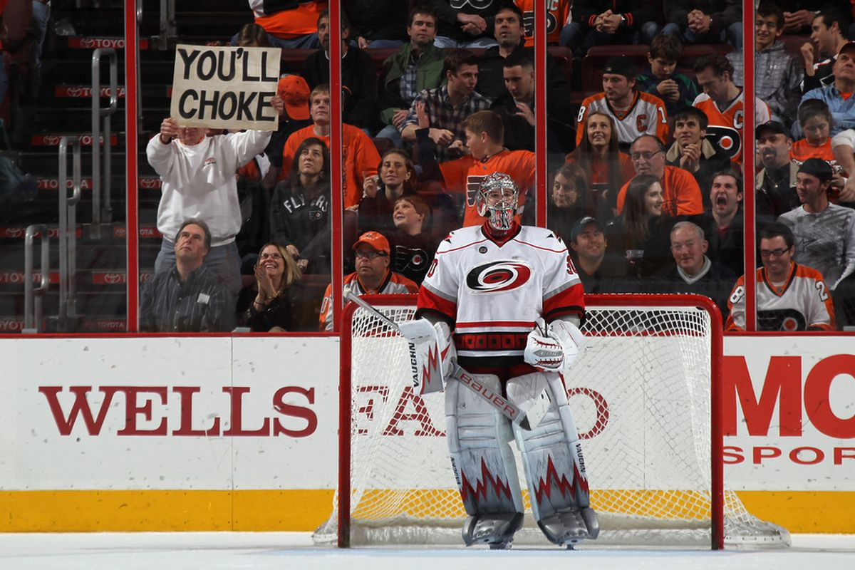20886bcc491 Go to hell, Carolina Hurricanes: Eight things to hate about our newest rival