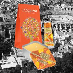 <strong>L'Occitane</strong> loves the Provence region of France so much that it's in their name. You can even buy a Savon d'Occitane soap set made from regionally-grown ingredients.