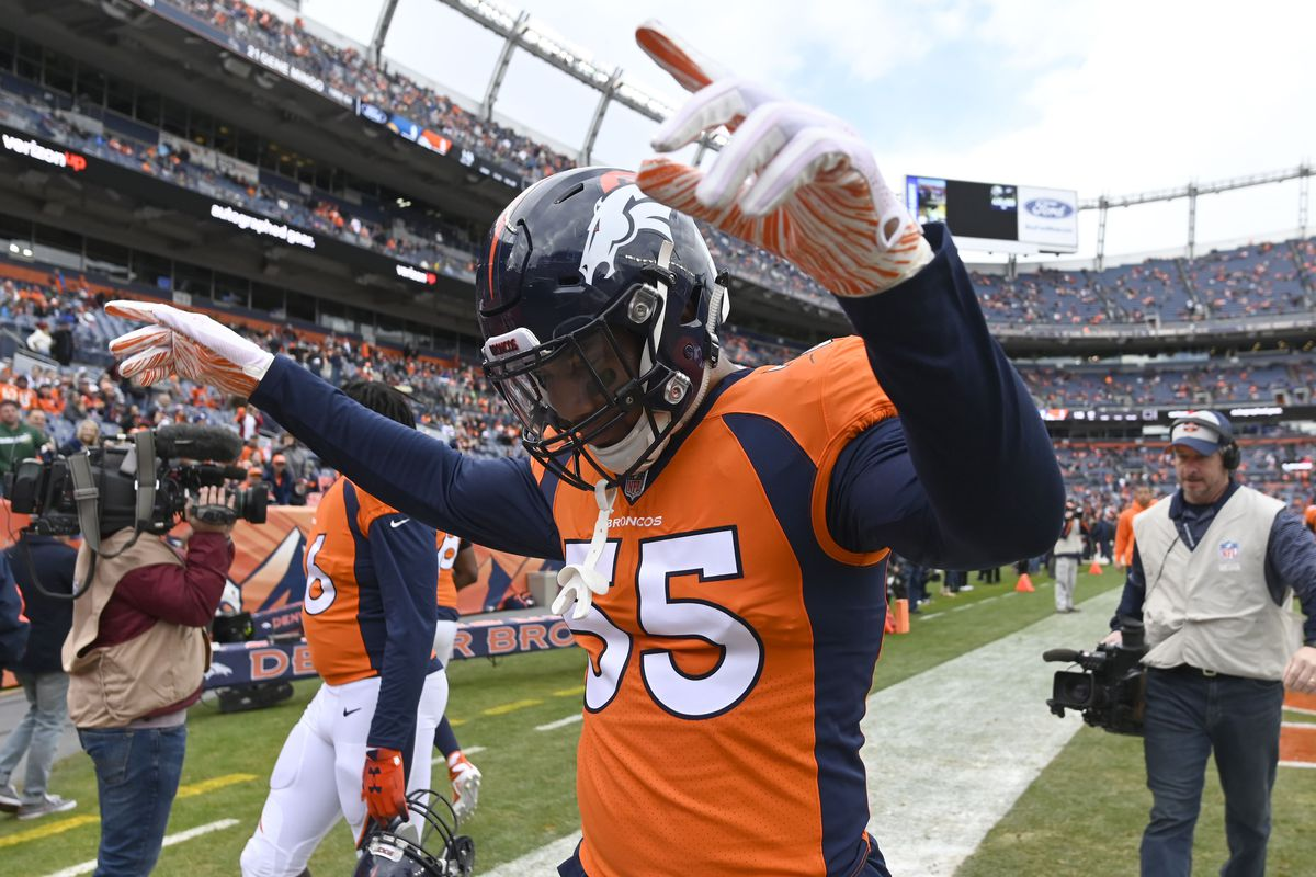 94a82fb0d04 Three Denver Broncos end up first round picks in 2018 NFL re-draft ...