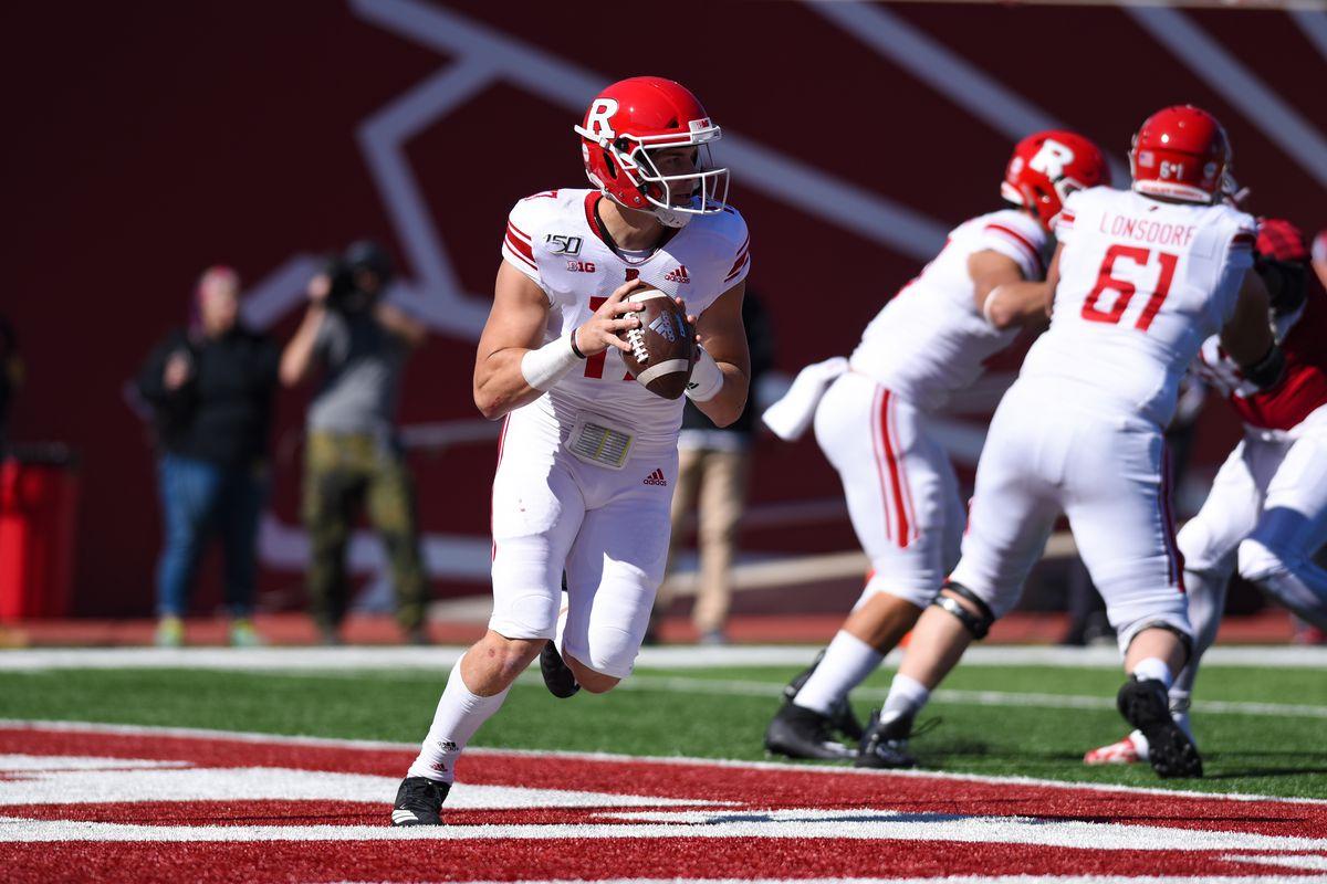 Rutgers football betting line sports betting tips football free