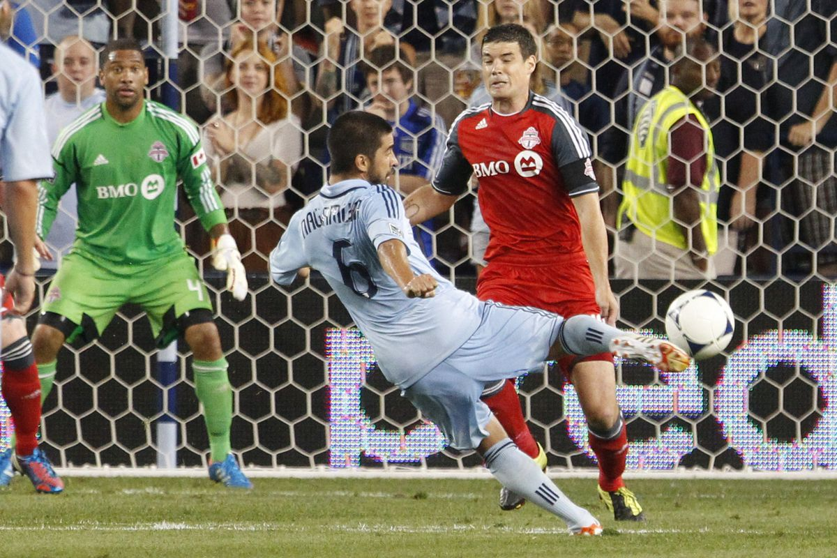 Hoping to not see the same look on Joe Bendik's face after the game.