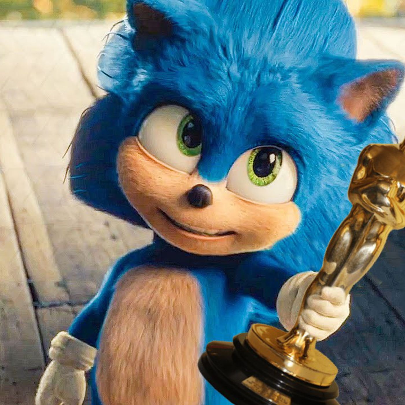 2021 Oscars Date Eligibility Changed To Include More Non Sonic