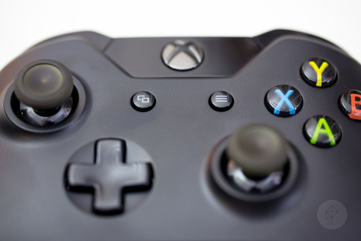 native xbox controller support comes to steam polygon
