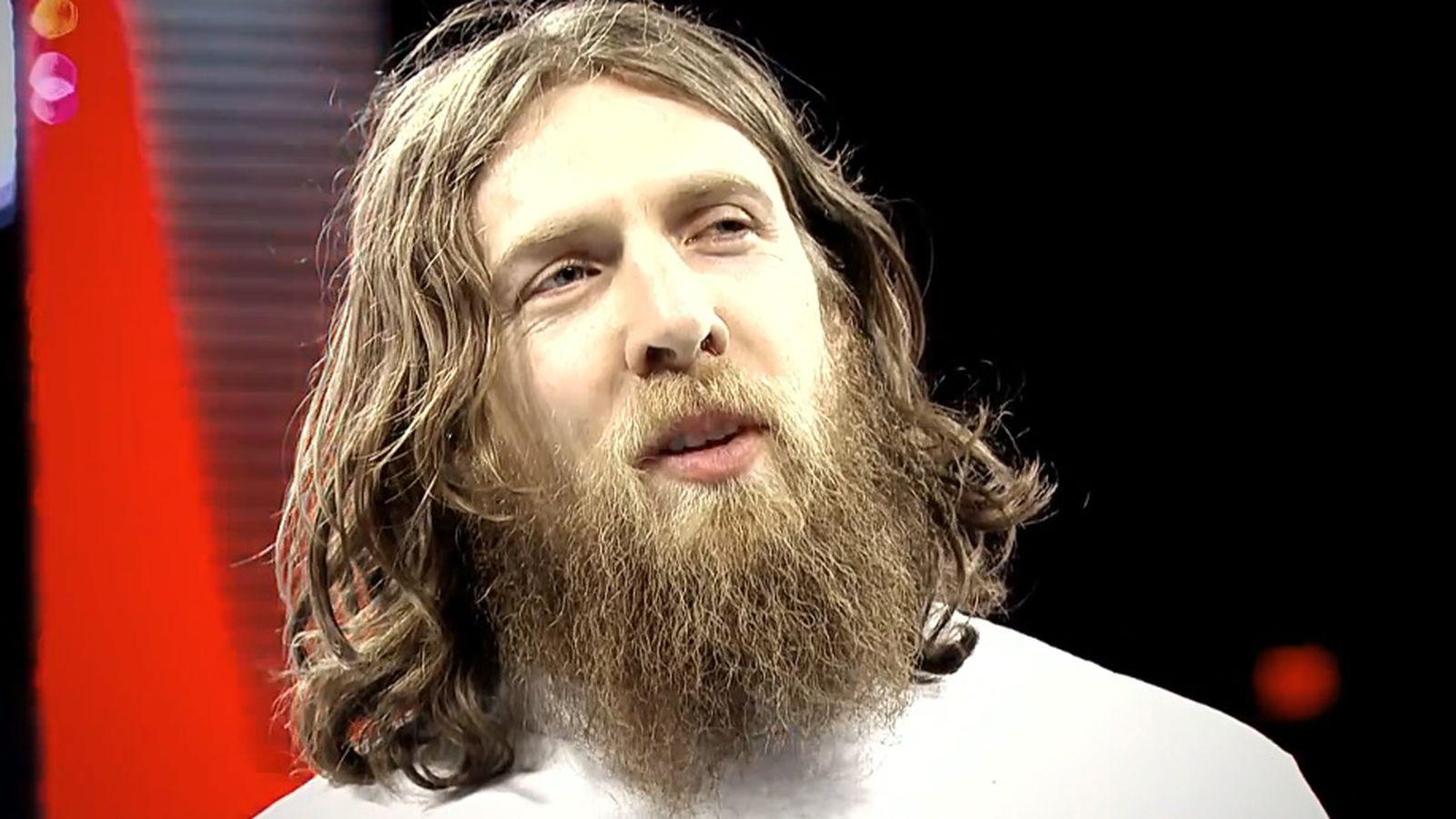 Triple H's big announcement: Seth Rollins vs. Daniel Bryan ...Daniel Bryan Wrestlemania 30 Wallpaper
