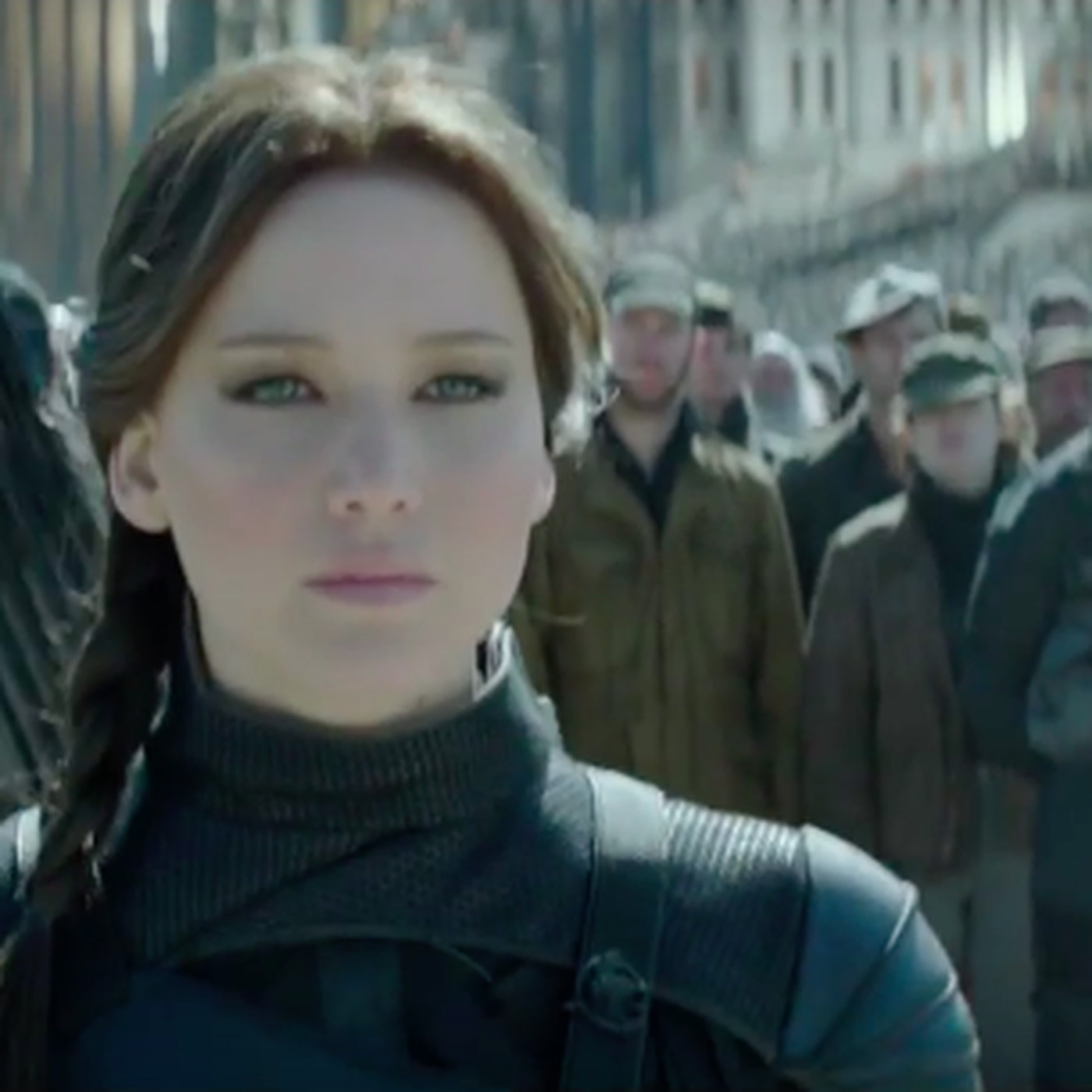 The Hunger Games Is Getting A Prequel Next Year Set 64 Years