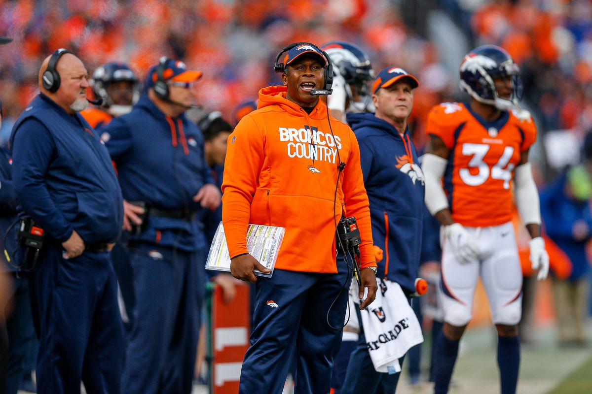 vance joseph was john elway s latest swing and miss the ringer