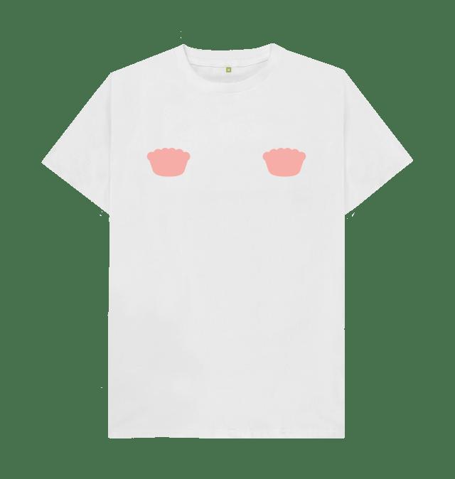 Pieminister t-shirt, merch, London pie