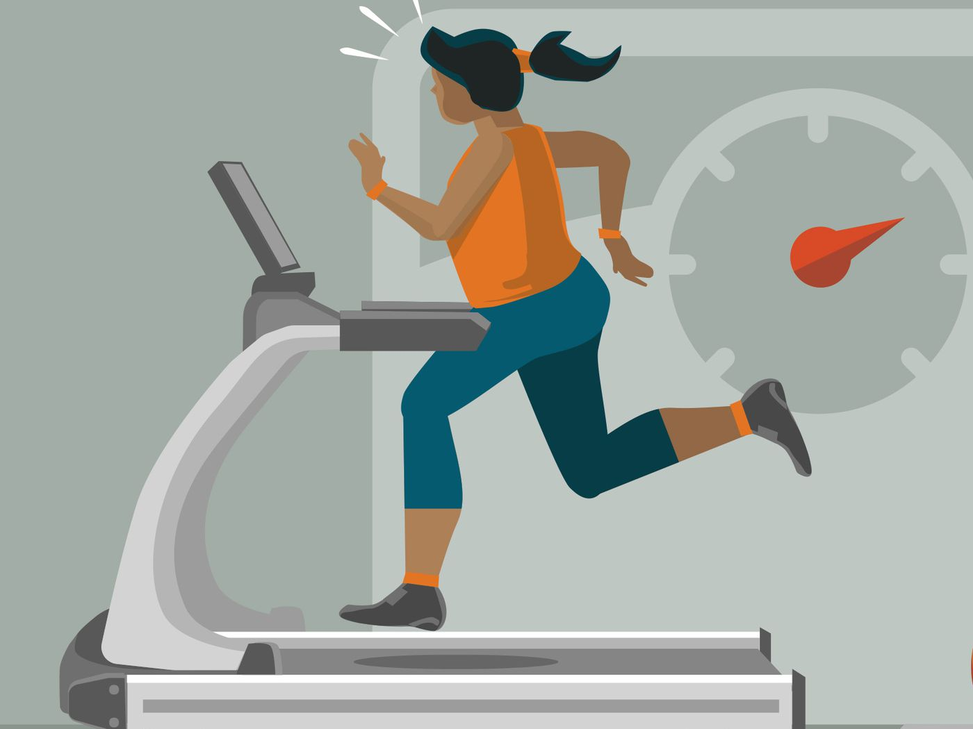 Why You Shouldn T Exercise To Lose Weight Explained With 60 Studies Vox