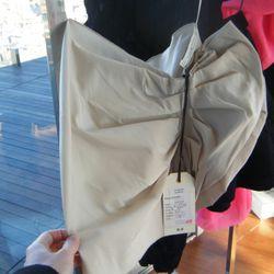 Skirt, $59.95