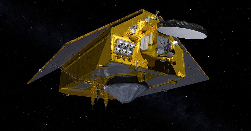NASA to launch satellite to track rising sea...