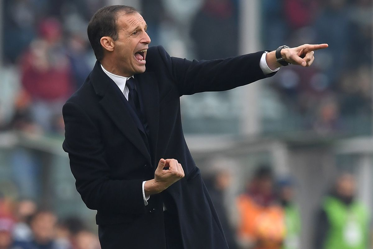 FC Torino v Juventus FC - Serie A