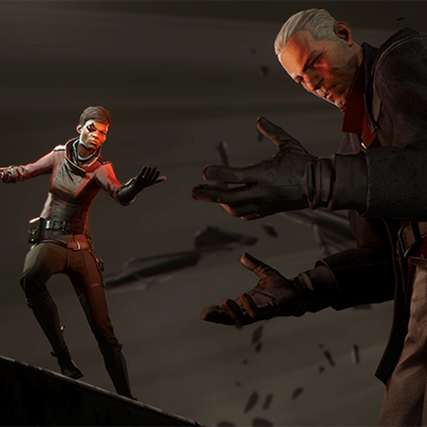 Death Of The Outsider Is A Fitting Coda For The Dishonored Series