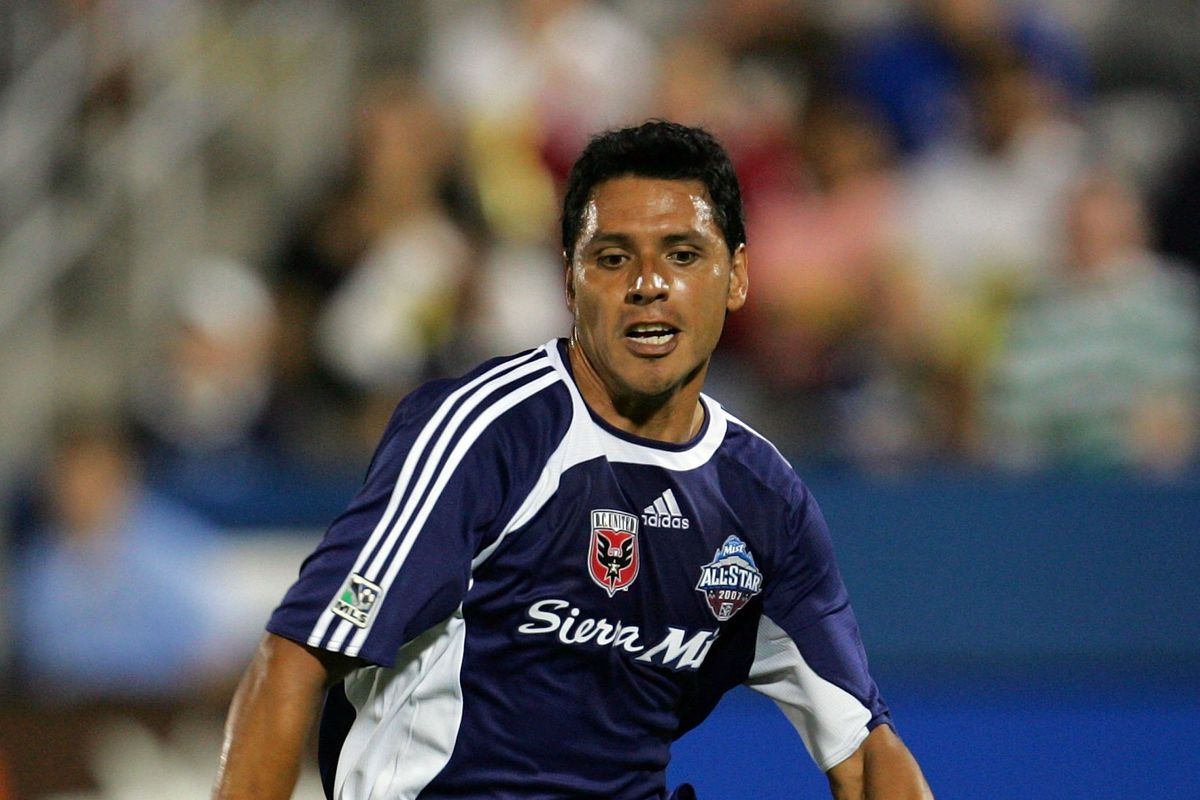 2007 Sierra Mist MLS All-Star Game