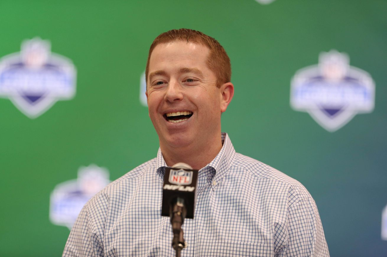 Grading Detroit Lions General Manager Bob Quinn at the 2-year mark