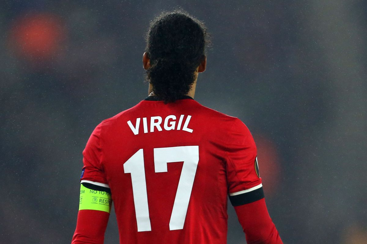 Virgil Van Dijk Commits To Southampton But With A Caveat The Liverpool Offside