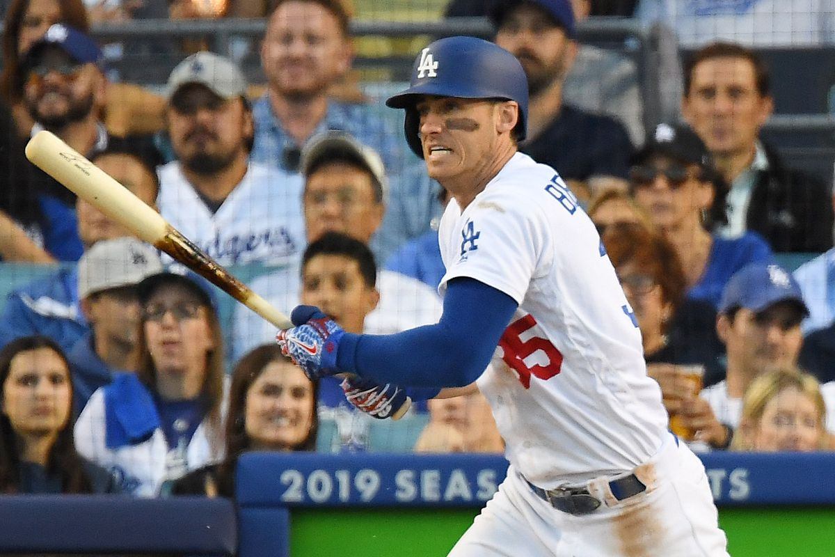 MLB: NLCS-Milwaukee Brewers at Los Angeles Dodgers