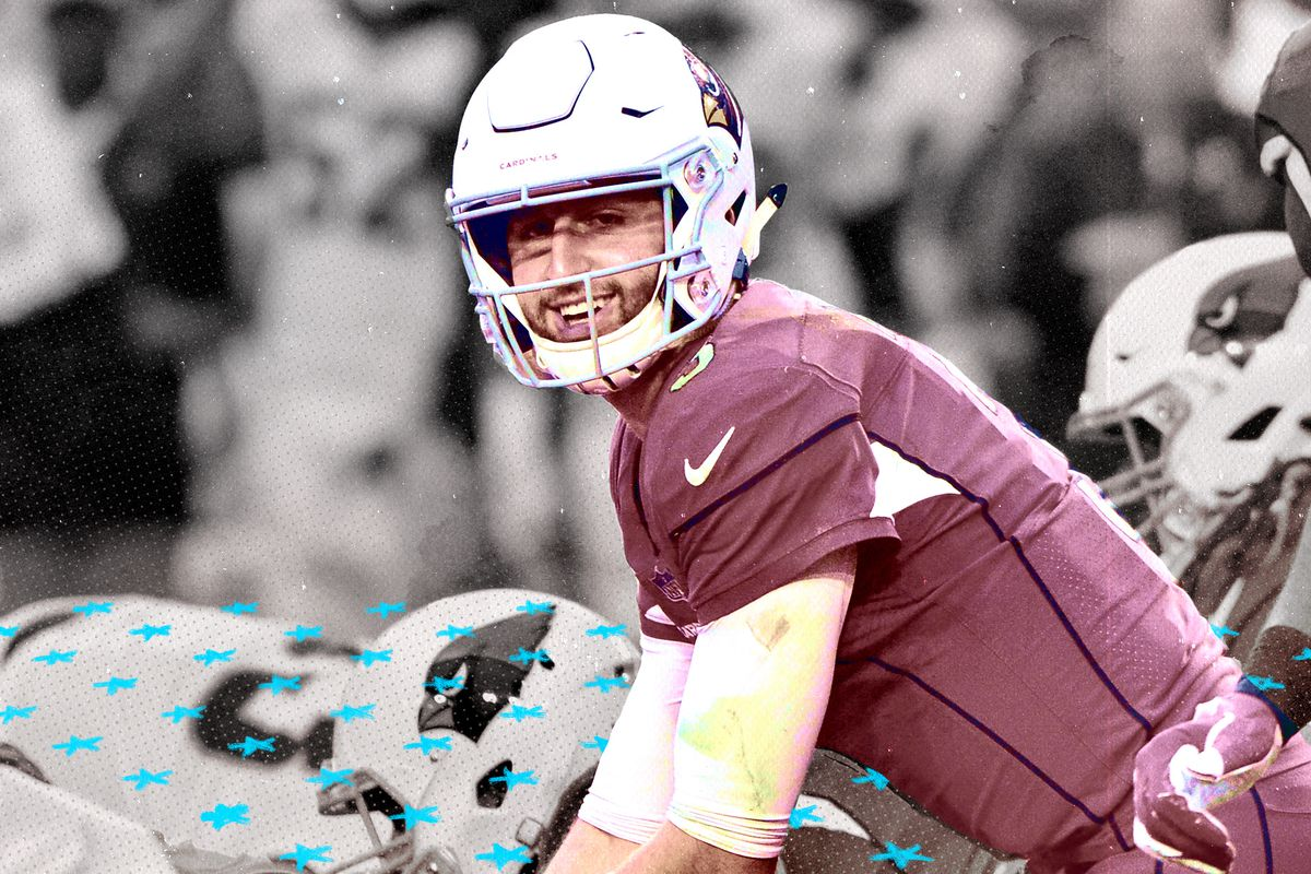 4bc635a8ef1 5 NFL teams that could make a trade with Cardinals for QB Josh Rosen ...