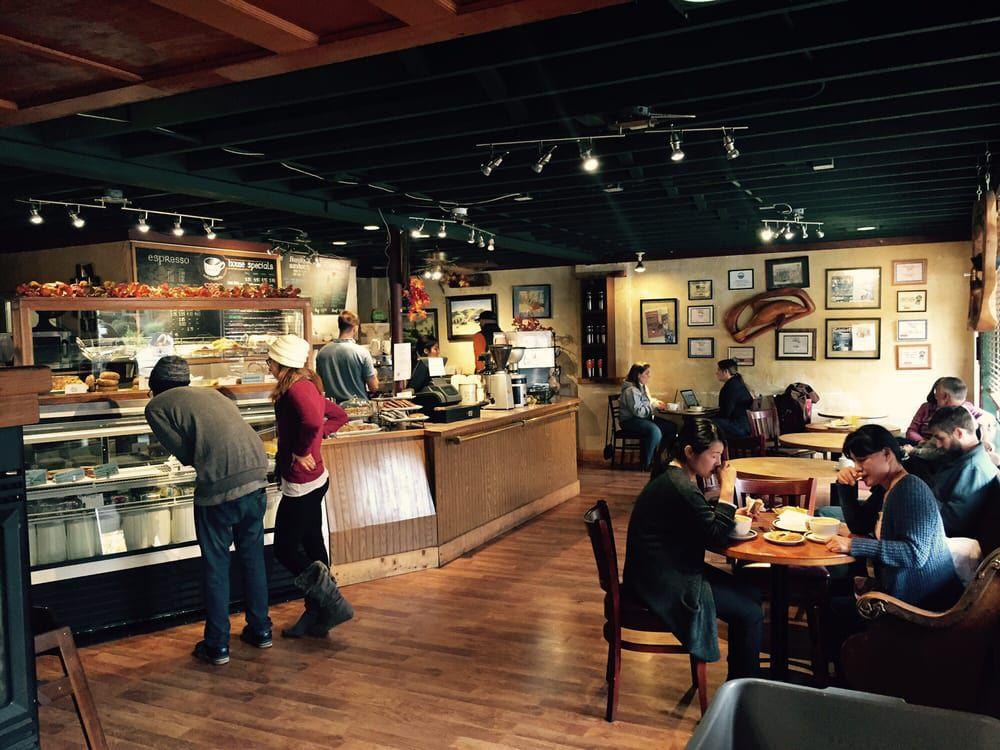 Bellevue Wi Coffee Shops