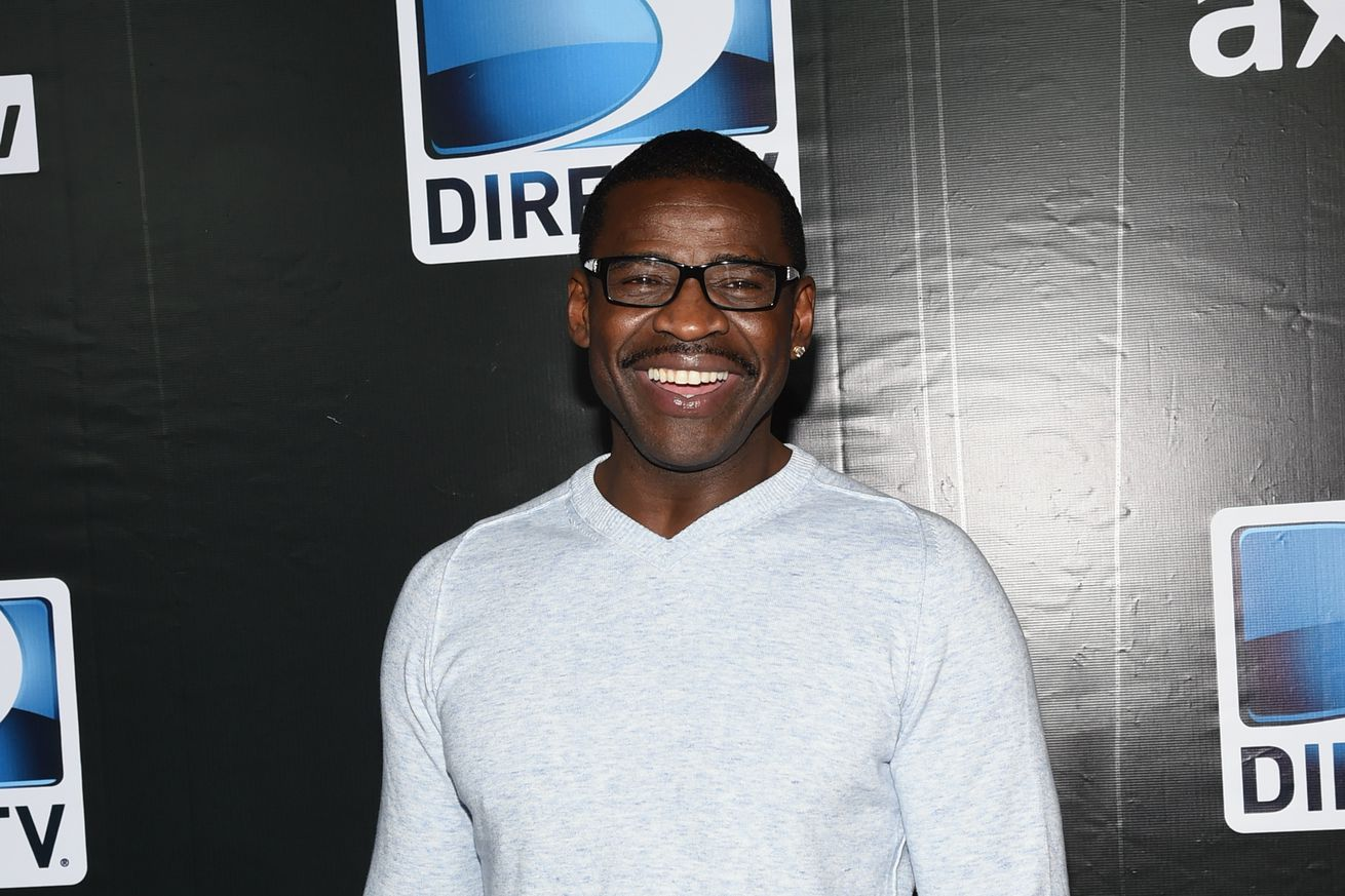 NFL legend Michael Irvin wants to be king of the celebrity MMA cage
