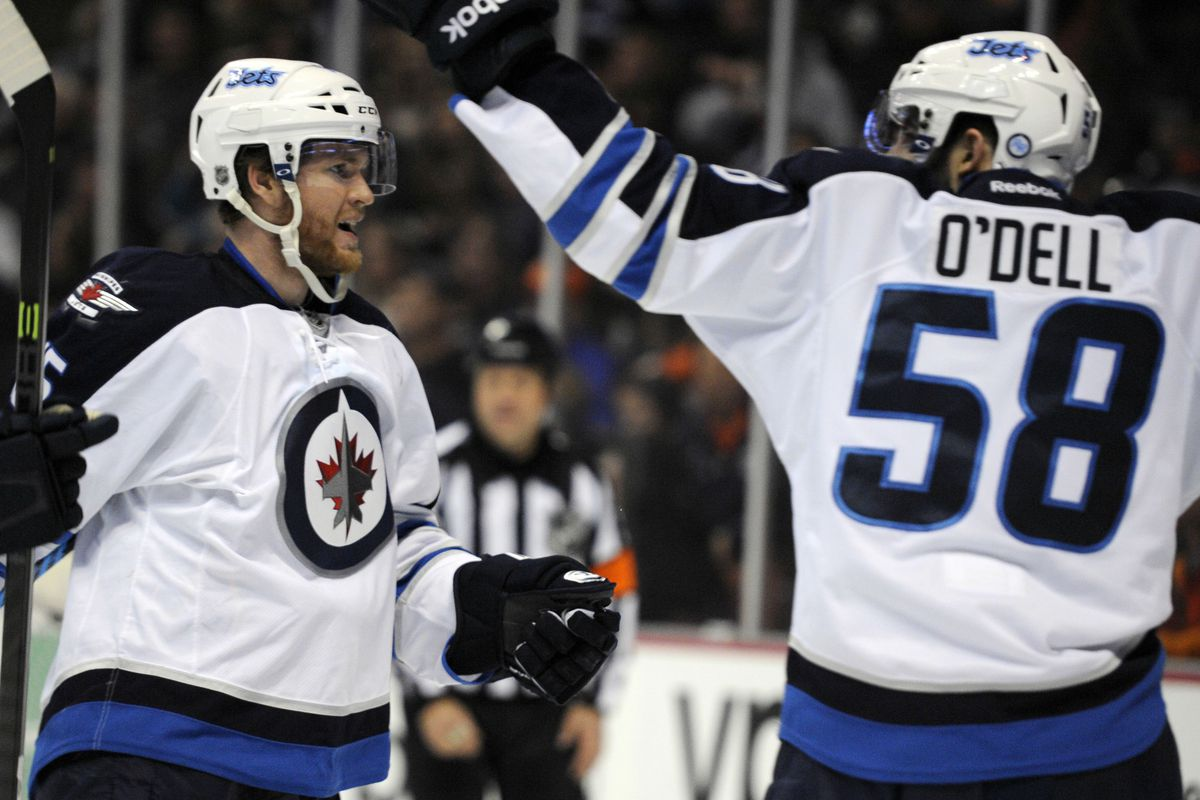 Will RFAs O'Dell and Halischuk be back?
