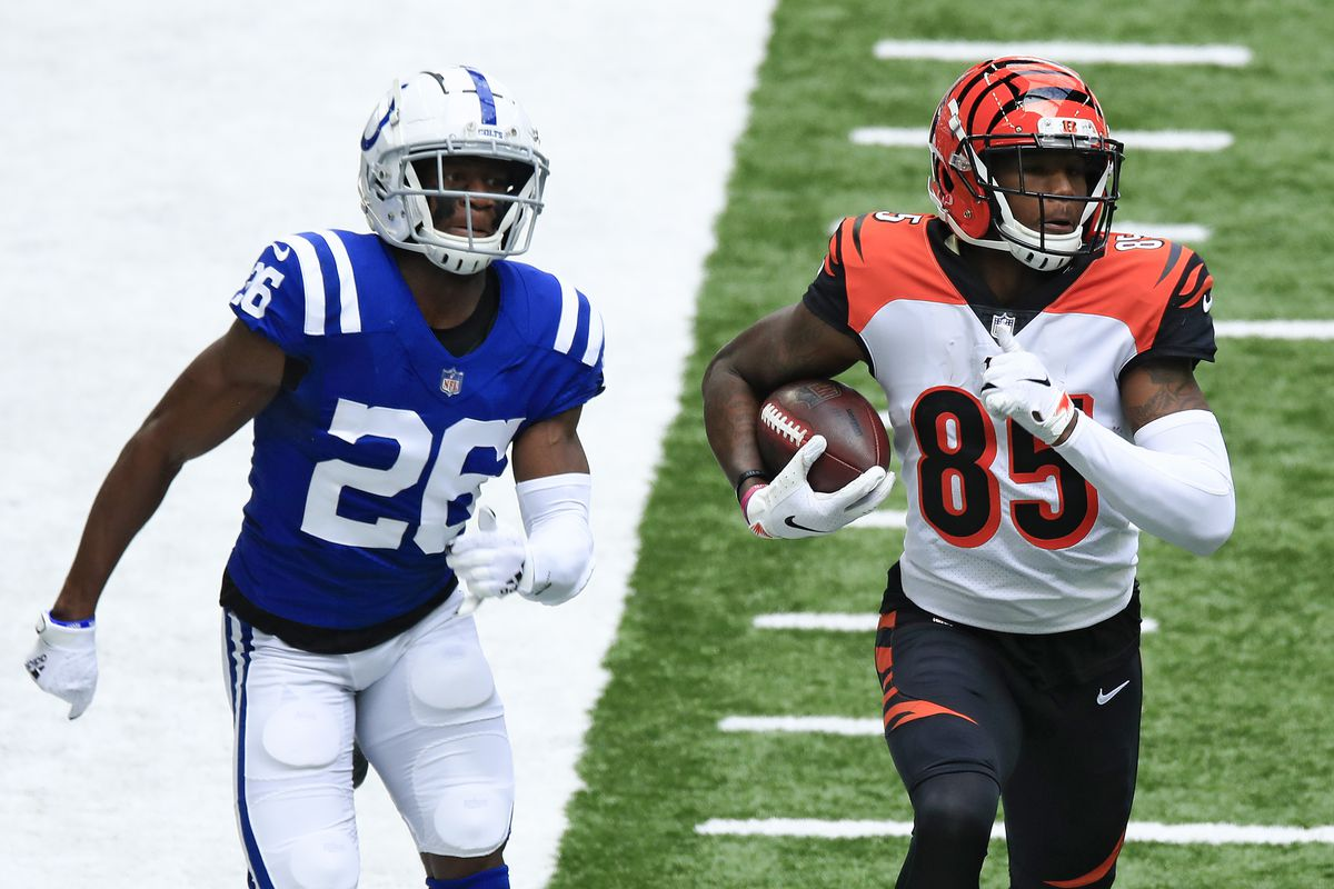 Nfl Fantasy Football 5 Adds And 4 Drops For Week 7 Cincy Jungle