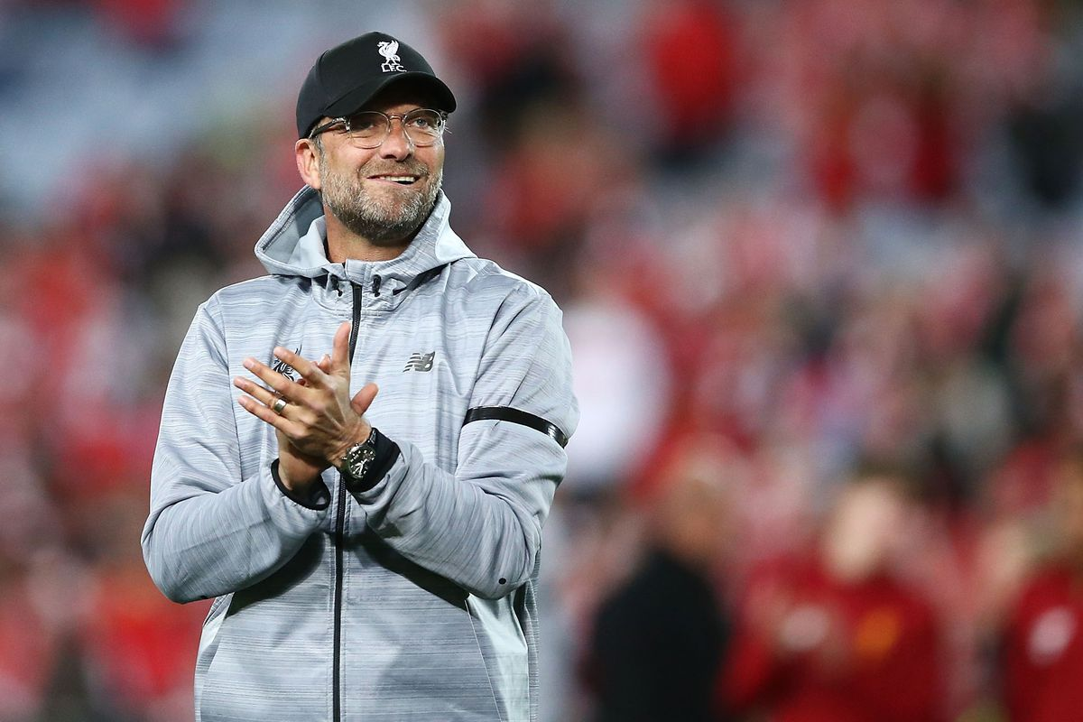 Jurgen Klopp insists his Liverpool side 'will be stronger' next season
