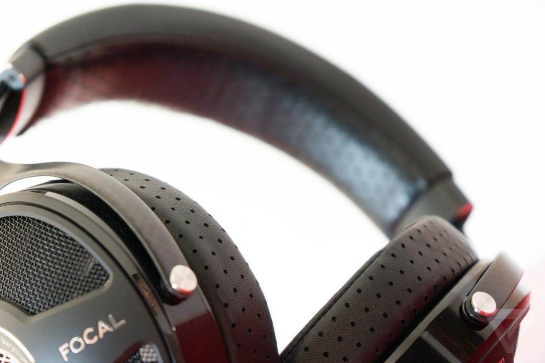 Focal Utopia and Elear headphones gallery