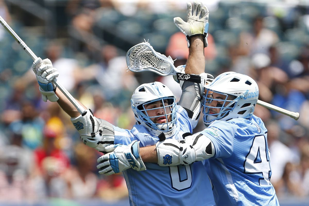 The Heels Are Moving On! Rejoice!