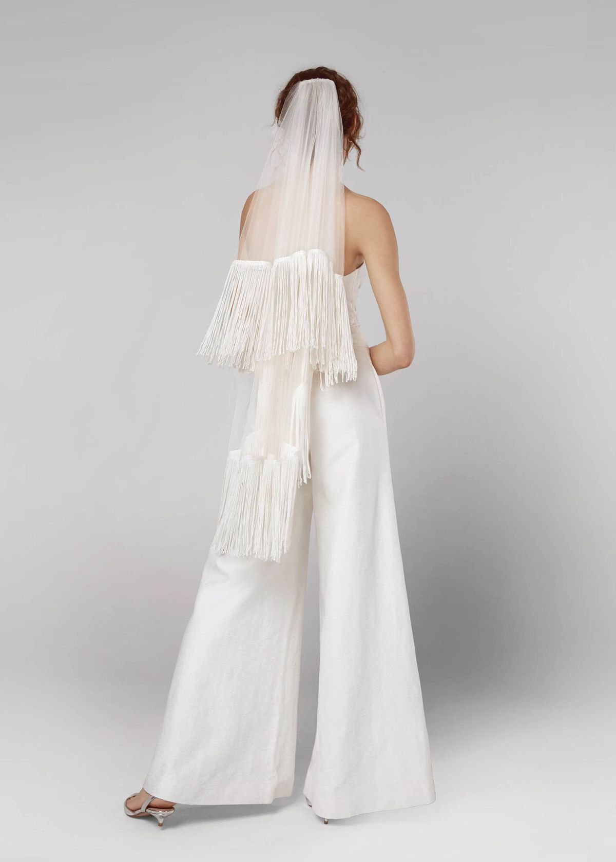 a08cfb3dfff Wedding Day Jumpsuits for Brides That Don t Do Dresses - Racked
