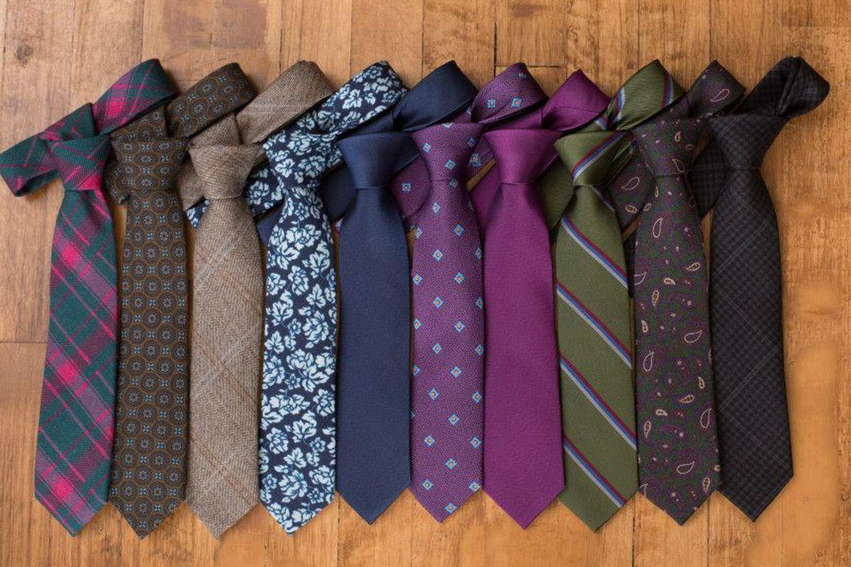 Photo:The Tie Bar