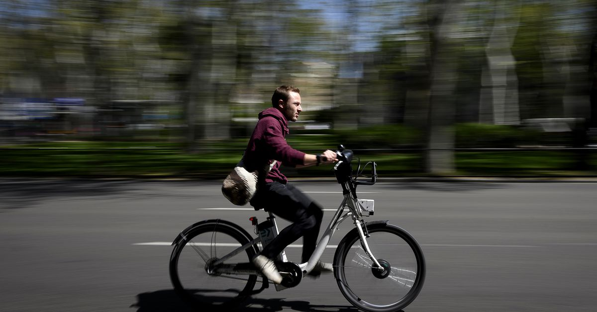 Everything you need to know before buying an electric bike