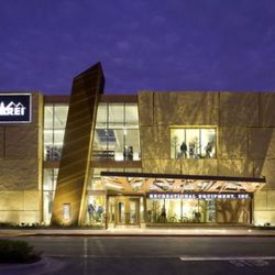 REI goes LEED Gold in Round Rock, Texas.